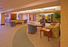 Northport Hospital DCH - Women's Pavilion
