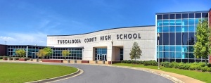 Tuscaloosa County High School